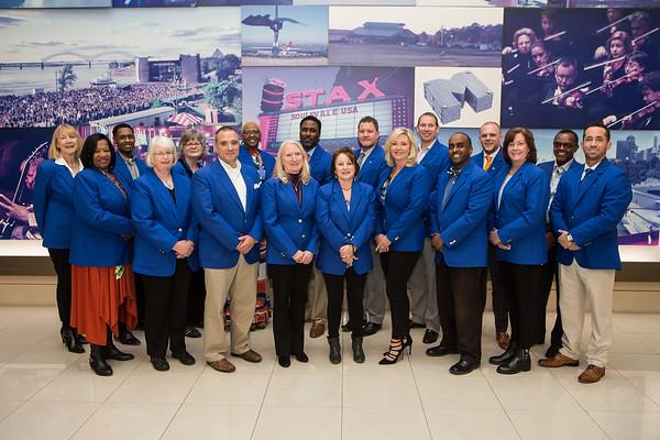 Chamber Ambassadors 2017