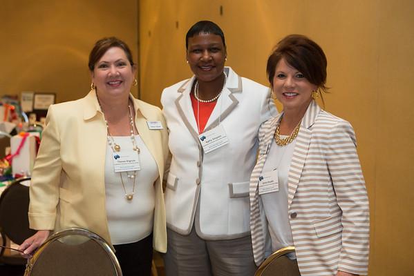 Chamber of Memphis Leadership Summit - Spring 2014