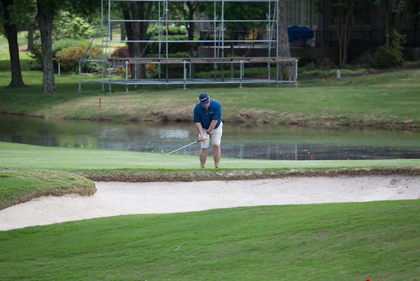 Golf Tournament at TPC Southwind