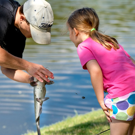 Collierville Fishing Rodeo