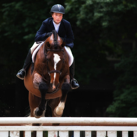 Germantown Charity Horse Show 2014