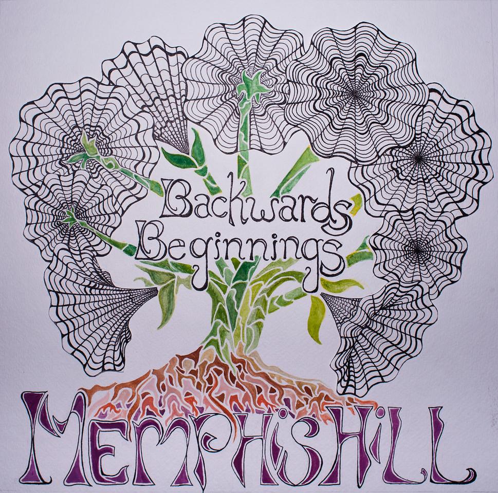 Art by Memphis Jane Hill