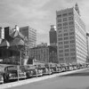 Memphis, Tennessee. View of downtown, 1942