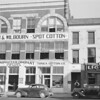 Cotton Row, Front Street, Memphis, Tennessee, 1939