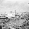 The Levee, Memphis, Tenn., between 1900 and 1915