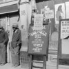 Beale Street, Memphis Tennessee, 1939