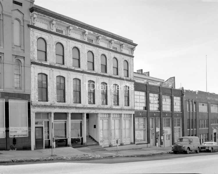45-47 Union Avenue (Cotton Brokerage House)