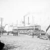 River packet James Lee, Memphis, Tenn., between 1900 and 1915