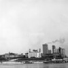 Skyline from the river, Memphis, Tenn., between 1900 and 1910