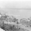 The Levee from the custom house, Memphis, Tenn., between 1900 and 1915