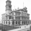 Custom House and Post Office, Memphis, Tenn., ca. 1906
