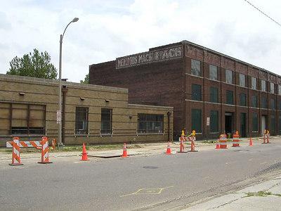Tri-State Theatre Supply