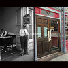 Cotton Row Doorway 1939/2017
