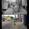 "Cotton ""Snakes"" on Front Street 1939/2017"