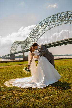 Memphis Wedding!