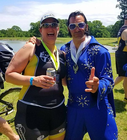 Memphis in May Triathlon 2017