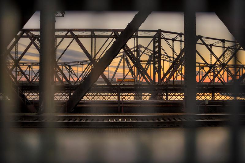 Loves These Bridges