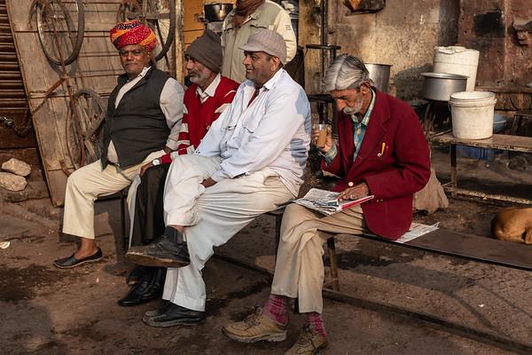 2019, India, Jodhpur