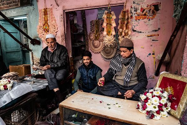 2019, India, Old Delhi