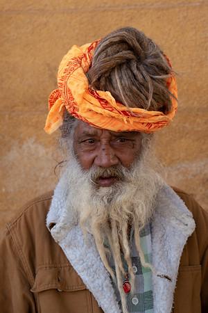 2019, India, Jaisalmer