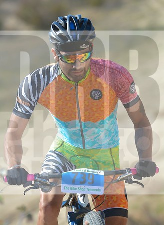 Men of So Cal Endurance 6&12 Hours of Temecula, January 30, 2016