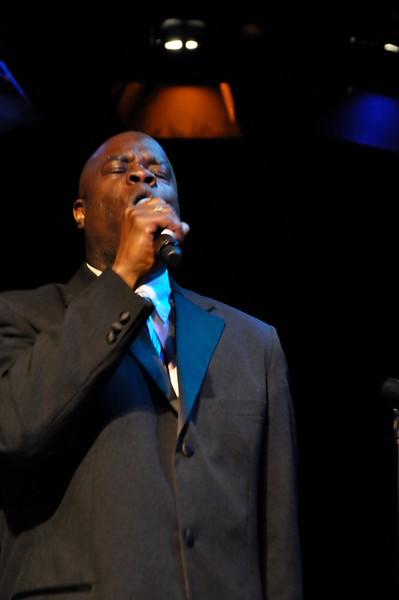 Men of Soul MLK Tribute 2007