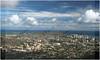 Diamondhead/Waikiki, Oahu, Hawai'i