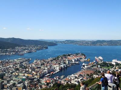 Berenger, Norway