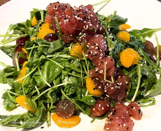 Poki Salad