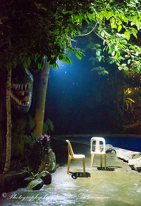 Batis Aramin Resort
