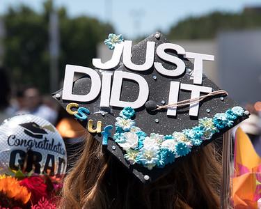 Breanne's Graduation