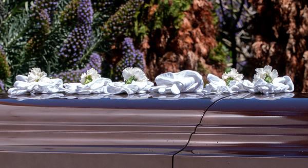 Artie Ella Funeral
