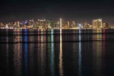 San Diego Harbor (10sec)