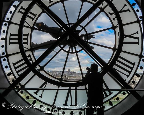 Muee d'Orsay