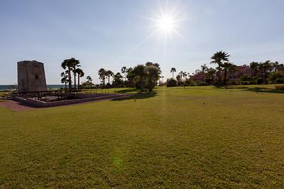 Guadalmansa Playa