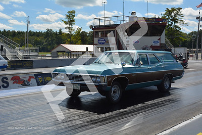 Menard Super Chevy Race  9- 8,9,10, 2017
