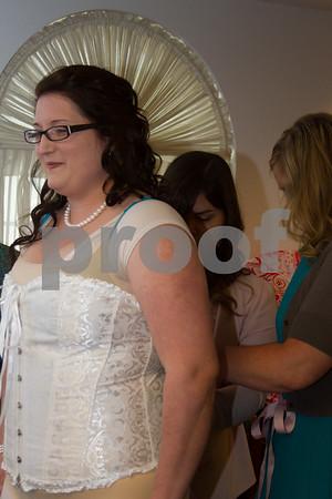 Mendel wedding
