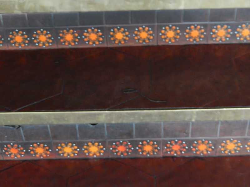 Mendoza steps