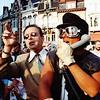 Internationaal straattheaterfestival, 1992.