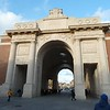 The Menin Gate, Ypres France