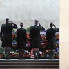 Menin Gate wreath laying