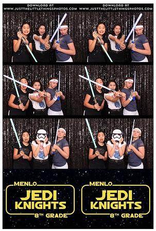 Menlo Jedi Knights