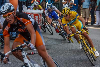 Cykelløb i Herning