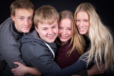Familien Jespersen