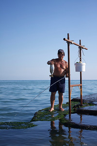 Den stolte fisker