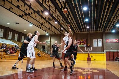 Willamette Bearcats vs Southern Oregon Raiders