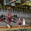 Men's Freshman Basketball - Jesuit Crusaders vs. Central Catholic Rams