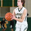 Man's JV Basketball - Jesuit Crusaders vs. Century Jaguars