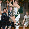 Man's Varsity Basketball - Jesuit Crusaders vs. Century Jaguars
