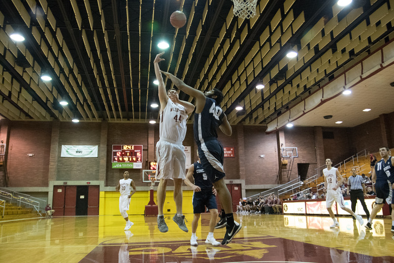 Willamette Bearcats vs Concordia Cavaliers
